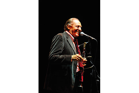 Renzo Arbore Ft
