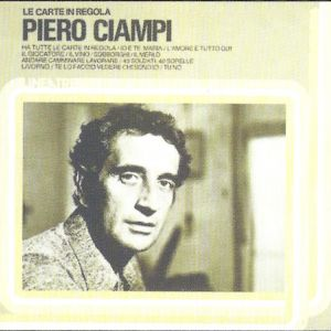 1981 : Le carte in regola (RCA Lineatre)